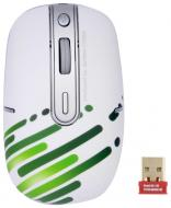 Мышь A4 Tech G9-557FX USB Youth (A4-G9-557FX -2) White\Green