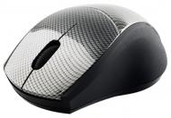 Мышь A4 Tech G7-100D-1 Holeless Black\Silver