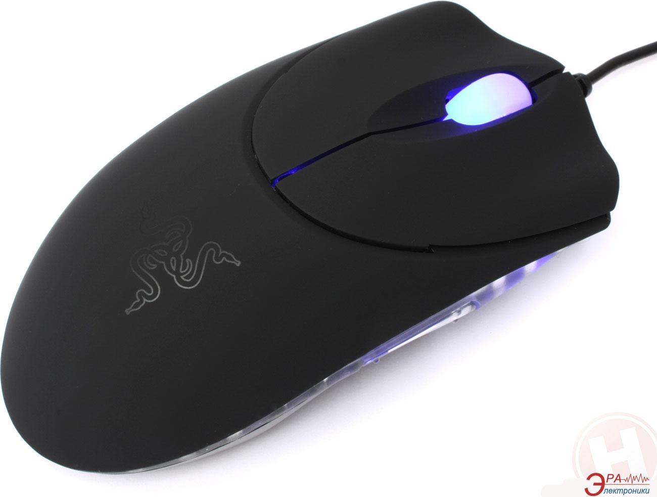Игровая мышь Razer Diamondback 3G Frost (Diamondback) Blue