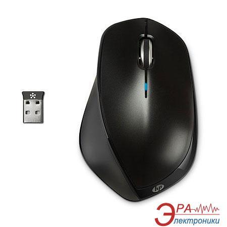 Мышь HP x4500 (H2W26AA) Black