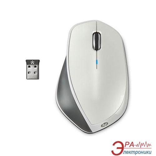 Мышь HP x4500 (H2W27AA) White
