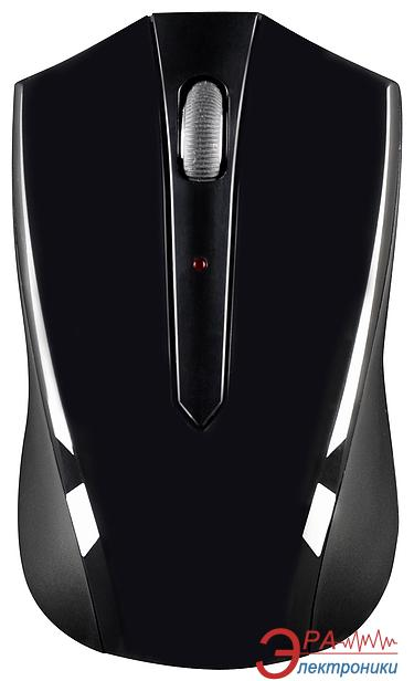 Мышь Speed Link SYGMA Comfort (SL-6365-GBK) Glossy Black