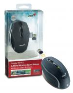 Мышь Genius Traveler 9010LS (31030087101) Black
