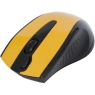 Мышь A4 Tech G9-500F-2 Yellow
