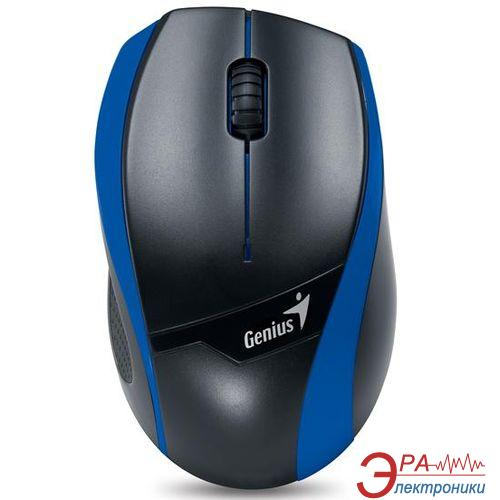 Мышь Genius DX-6010 WL (31030078102) Blue