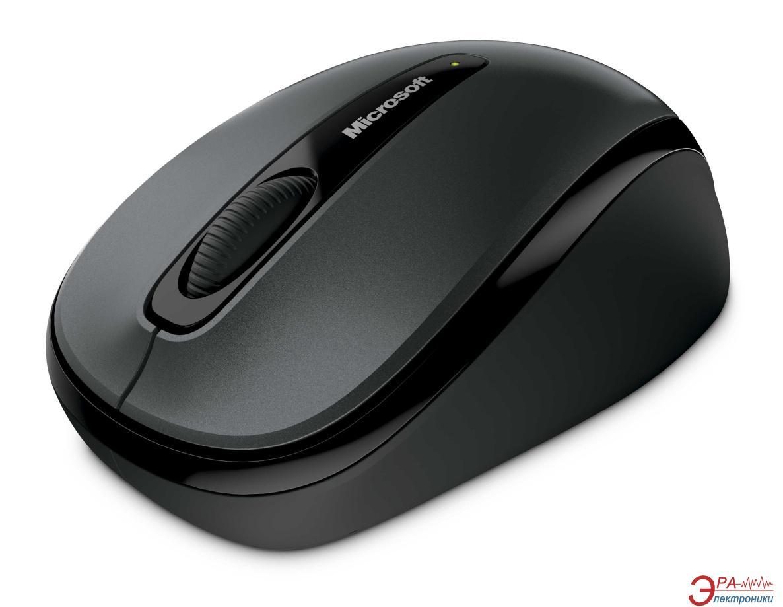 Мышь Microsoft Mobile 3500 WL (GMF-00292) Black