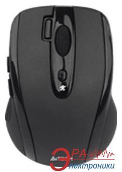 Мышь A4 Tech G10-690F V-Track Wireless (G10-690F) Black