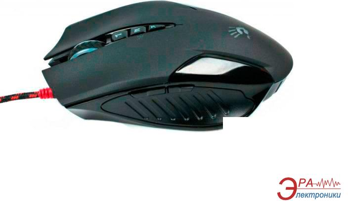 Мышь A4 Tech V5A Activated Black