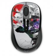 Мышь Microsoft Wireless Mobile 3500 (GMF-00252)