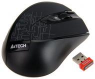 ���� A4 Tech G9-600HX Holeless (G9-600HX-1) Black