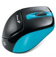 Мышь Genius DX-7000 WL (31030063104) Black\Blue