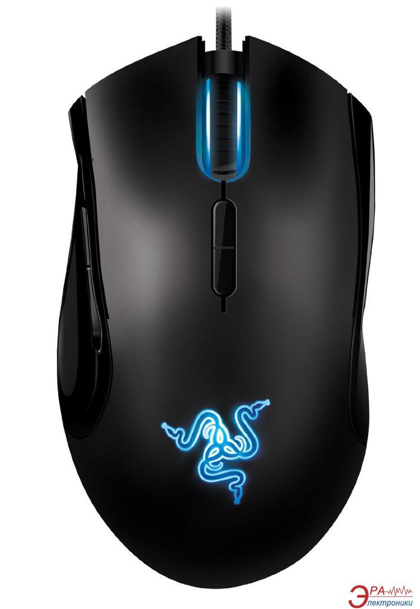 Игровая мышь Razer Imperator Ergonomic Laser Gaming (RZ01-00350100-R3G1) Black
