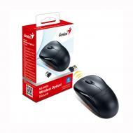 Мышь Genius NS-6000 Hanger (31030089102) Black