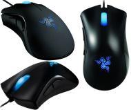Игровая мышь Razer Death Adder 3500 dpi (RZ01-00151400-R3G1) Black