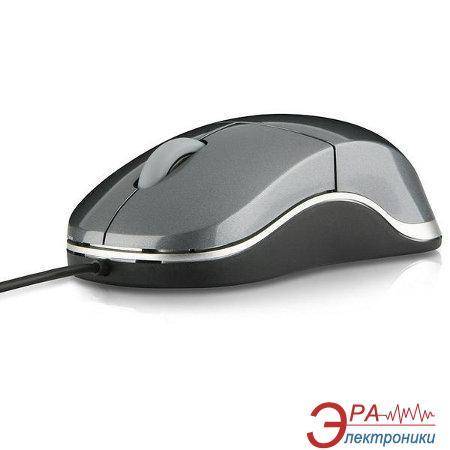 Мышь Speed Link Snappy Smart (SL-6142-SGY) Grey