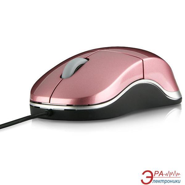 Мышь Speed Link Snappy Smart (SL-6142-SPI) Pink