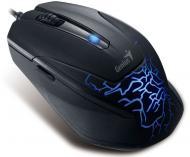 ������� ���� Genius X-G500 USB Gaming (31010163101) Black
