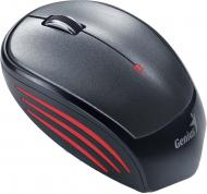 Мышь Genius NX-6500 (31030099101) Grey