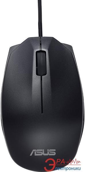 Мышь Asus UT360 (90XB00Y0-BMU000) Black
