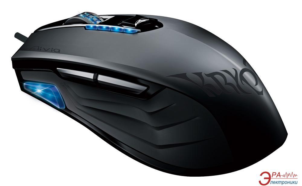 Игровая мышь GigaByte Aivia Krypton (M-KRYPTON) Black