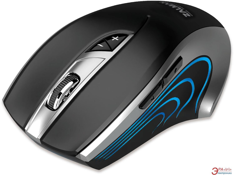 Игровая мышь Zalman ZM-GM1 Black