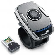 ��������� Genius Ring Mouse 2 WL (31030086101) Silver