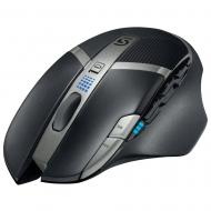 Игровая мышь Logitech Wireless Gaming Mouse G602 (910-003822) Black