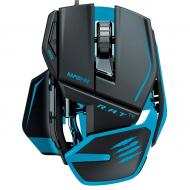 Игровая мышь MadCatz R.A.T. TE Gaming Mouse (MCB437040002/04/1) Black