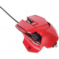 ������� ���� MadCatz R.A.T. 5 Gaming Mouse (MCB437050013/04/1) Red