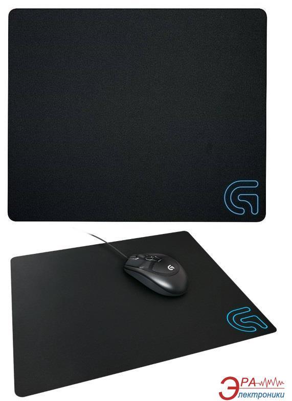 Игровая поверхность Logitech G240 Cloth Gaming (943-000094)