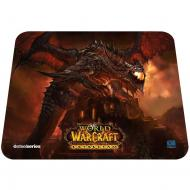 ������� ����������� SteelSeries QcK Cataclysm Deathwing edition (67208)