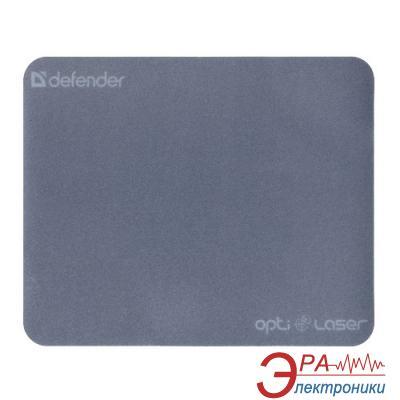 Игровая поверхность Defender пластиковый opti-laser Silver