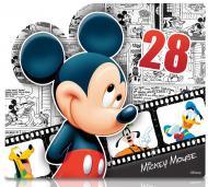 ������� ����������� Cirkuit Planet Disney Mickey Comic (DSY-MP061)