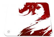 ������� ����������� SteelSeries QcK Guild Wars2 Logo edition (67252)
