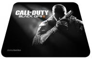 Игровая поверхность SteelSeries QcK COD Black Ops2 Soldier (67263)