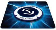 Игровая поверхность SteelSeries QcK+ SK Gaming Limited Edition (63054)