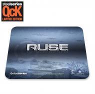 Игровая поверхность SteelSeries QcK R.U.S.E. Limited Edition (67205)