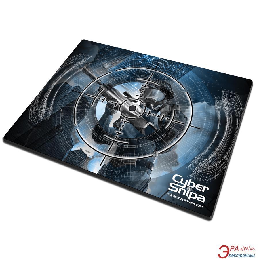 Игровая поверхность Cyber Snipa Micro-Fibre Mouse Matt - Snipa CSMM02