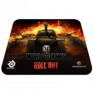 ������� ����������� SteelSeries QcK World of Tanks Edition (67269)