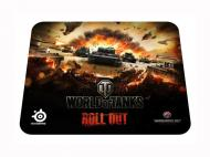 ������� ����������� SteelSeries QcK World of Tanks Tiger Edition (67272)