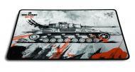 Игровая поверхность Razer Goliathus 2013 World of Tanks Medium Speed (RZ02-00214900-R3R1)