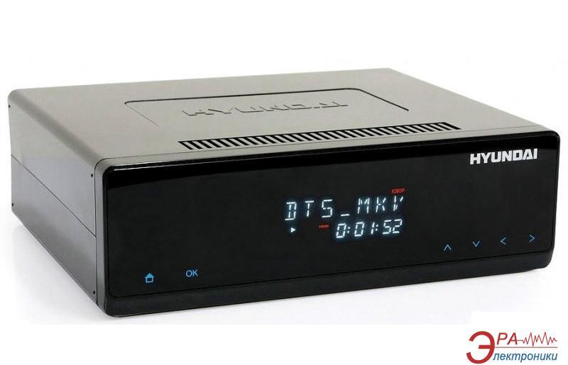 Медиаплеер Hyundai HMB-R600K
