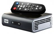 ���������� WD TV Live WDBAAP0000NBK-EESN
