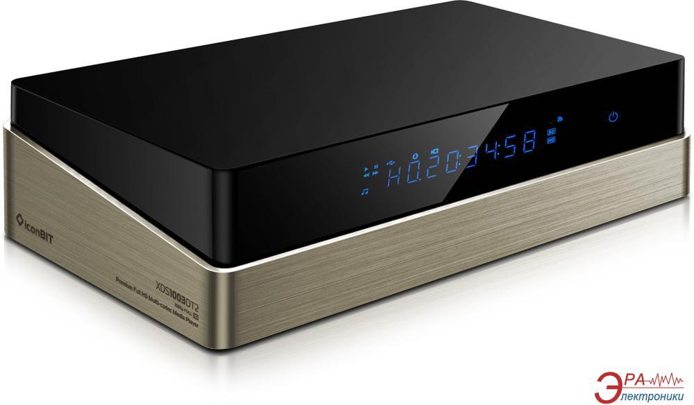 Медиаплеер IconBit XDS1003D T2