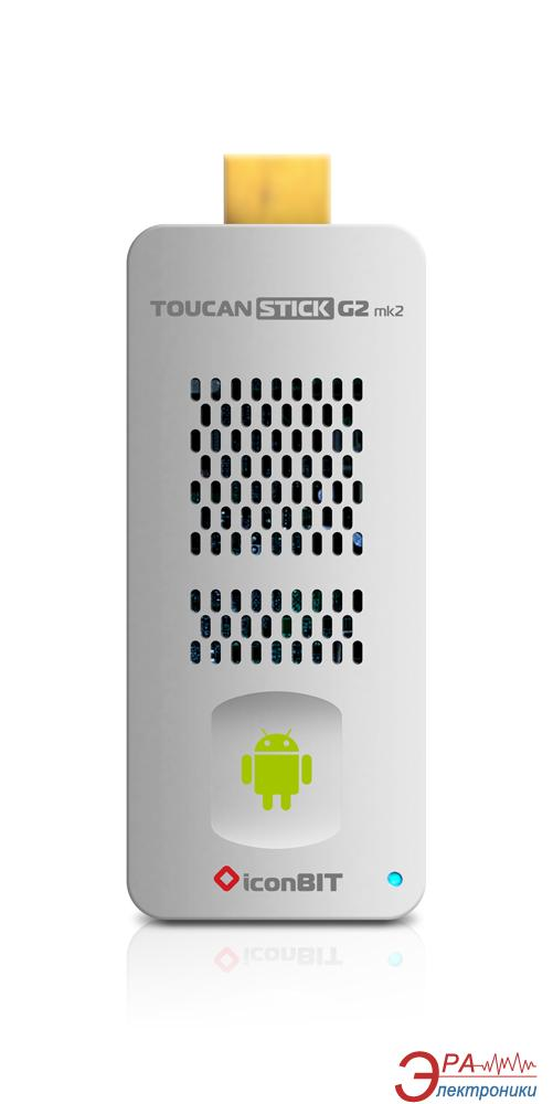Медиаплеер IconBit TOUCAN STICK G2 MK2