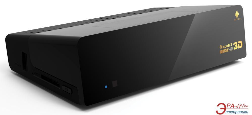 Медиаплеер IconBit Toucan Smart 3D