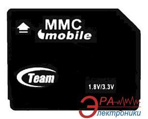 Карта памяти Team 1Gb RS MMC Mobile