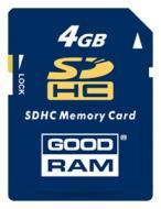 ����� ������ Goodram 4Gb SD Class 6