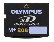 ����� ������ Olympus 2Gb xD-Picture (M-XD2GMP)
