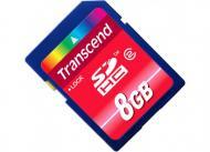 ����� ������ Transcend 8Gb SD Class 2 (TS8GSDHC2)